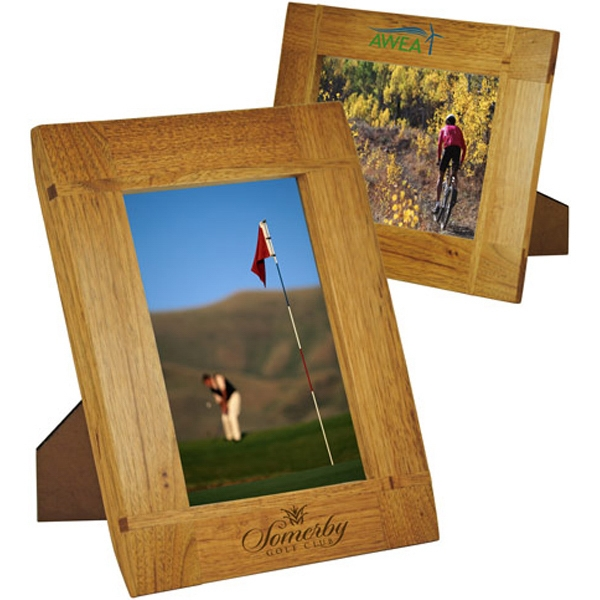 How to Make Natural Wood Floater Frames  YouTube