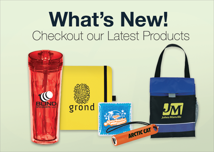 What's New! Checkout our Latest Products.
