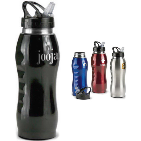 28 oz. Stainless Water Bottle