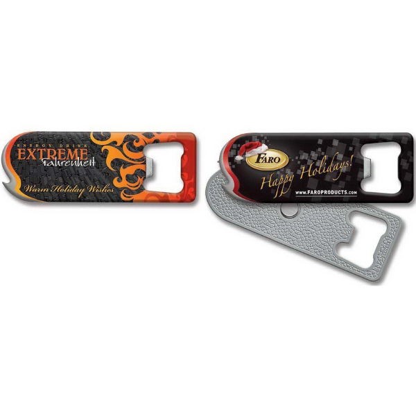 Photo Finish 2-in-1 Bottle/Can Opener