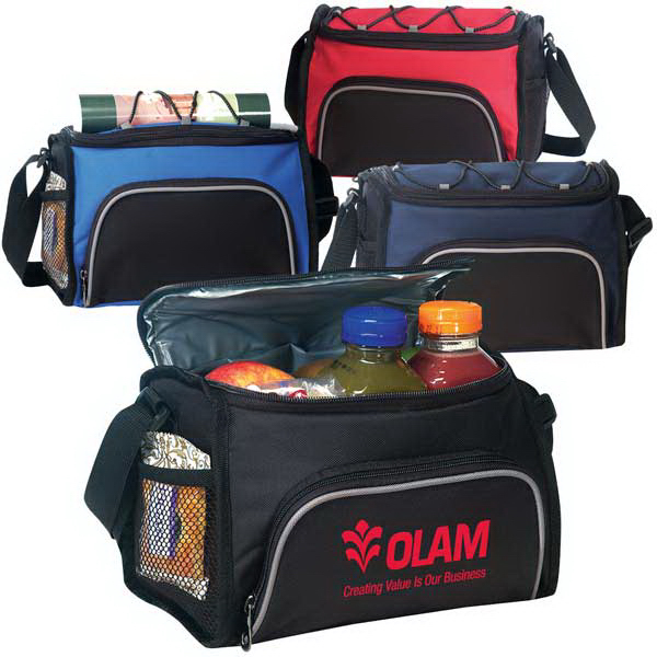 Poly 6-Pack Cooler