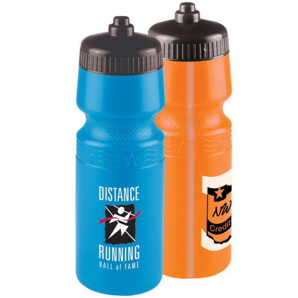 The Mighty Shot 24 oz Bottle with Valve Lid
