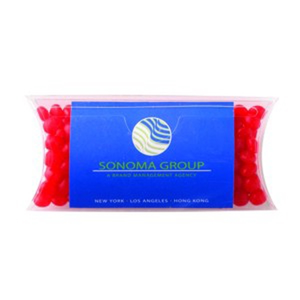 Pillow Case Container With Business Card Slot Goimprints