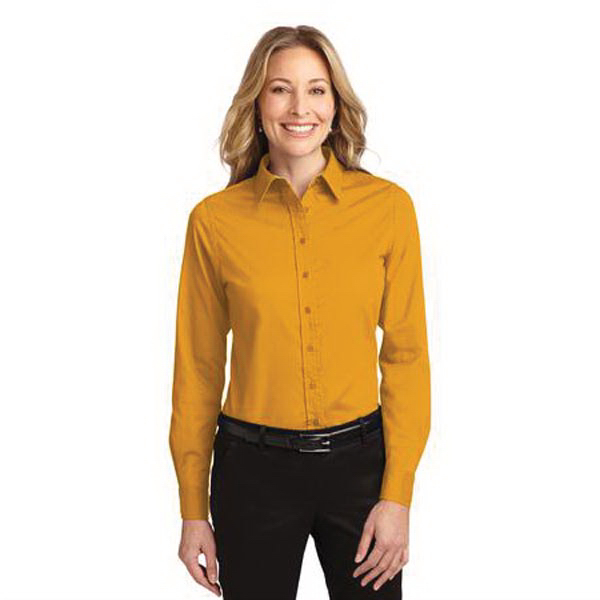 Port Authority (R) Ladies' Long Sleeve Easy Care Shirt