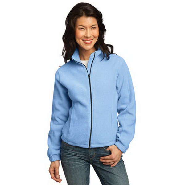 af7c859e83b Port Authority (R) Ladies R-Tek (R) Fleece Full-Zip
