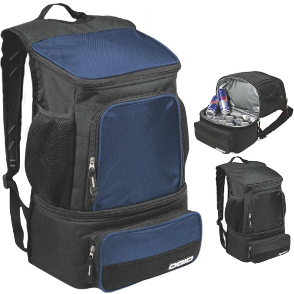 Ogio Cooler Backpack | Frog Backpack