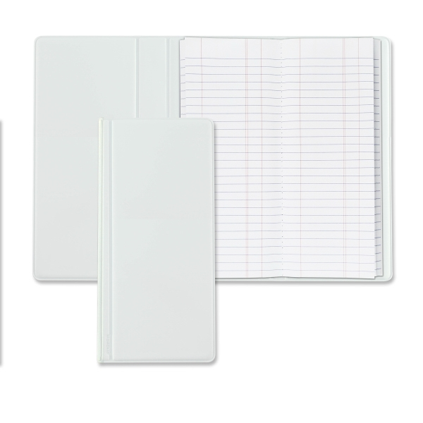 trifold tally book request a sample