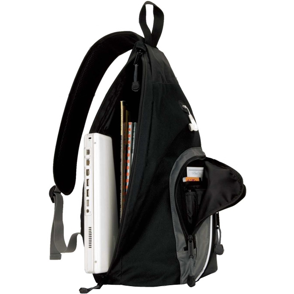 UZZI Sling Backpack / Laptop Bag - GOimprints