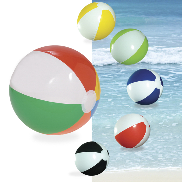 Classic Beach Ball - GOimprints