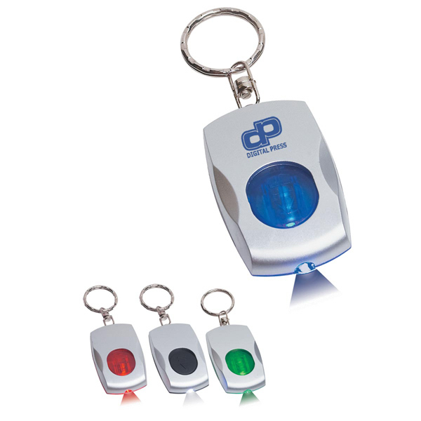 Discount Color Light Key Chain
