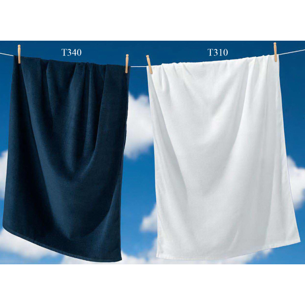 Towels Plus (R) by Anvil Promotional Weight Beach Towel