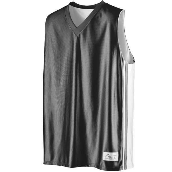 Adult Reversible Dazzle Jersey