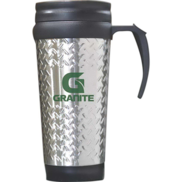 Steel City Tool Box Design Travel Mug - GOimprints