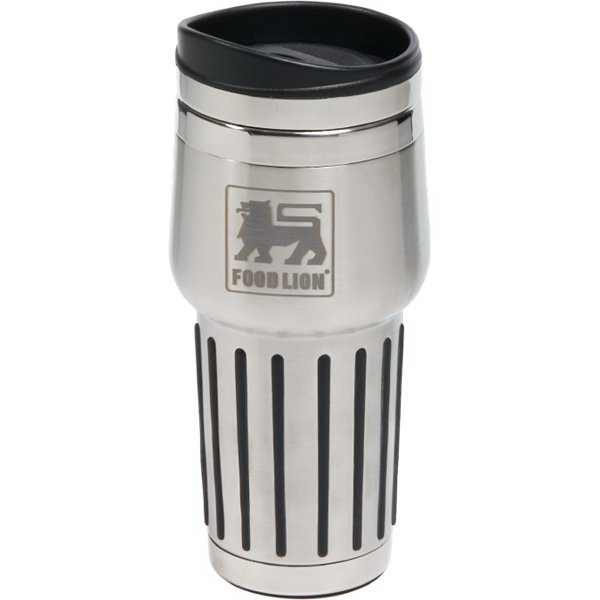 15 oz. Quest Stainless Steel Tumbler