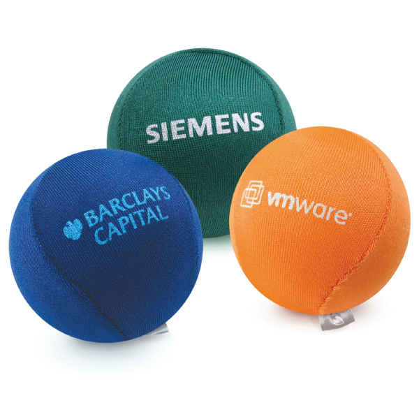 Cyber Gel (R) HGX stress relieving squeeze ball