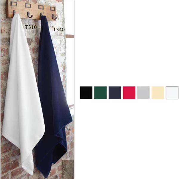 Towels Plus (R) by Anvil Mid-Weight Beach Towel