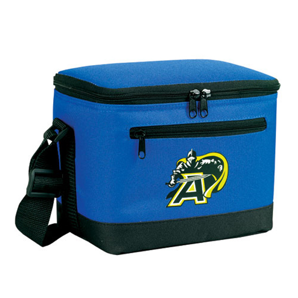 Two-tone Insulated 6 Pack Cooler