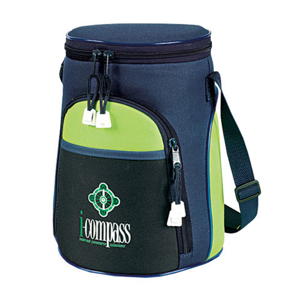 Pinnacle Insulated 6 & 8 Pack Cooler & Lunch Bag