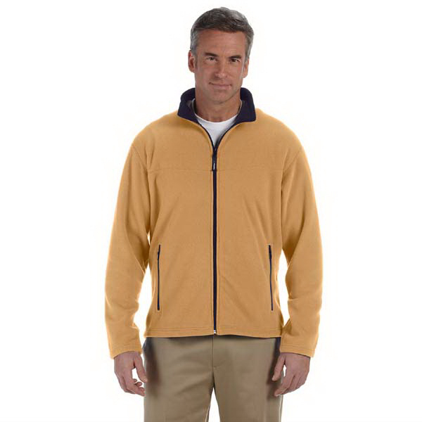 67808751947 Polartec(R) Full Zip Jacket - GOimprints