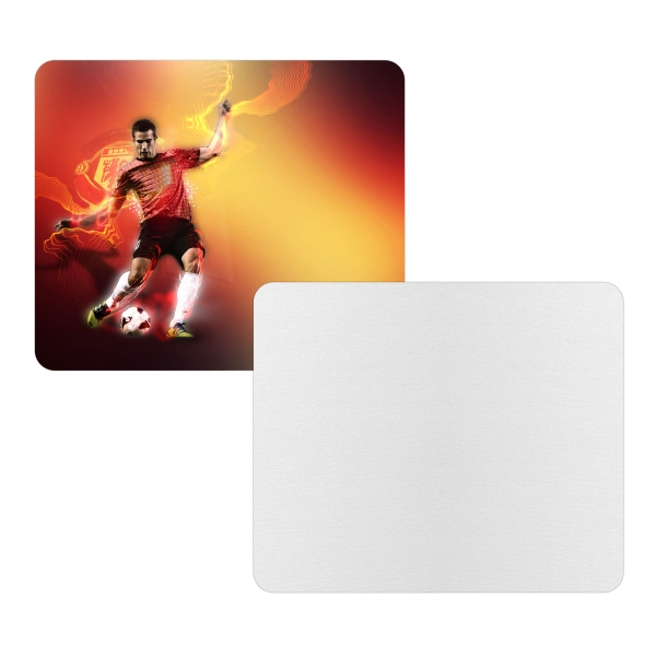Photo Mouse Pad - 5mm Rectangle