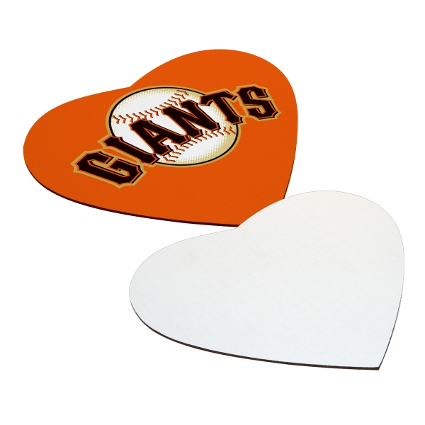Photo Mouse Pad - 3mmHeart
