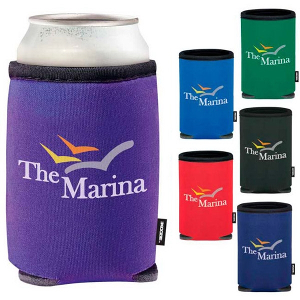 Summit Collapsible KOOZIE(R) Can Kooler