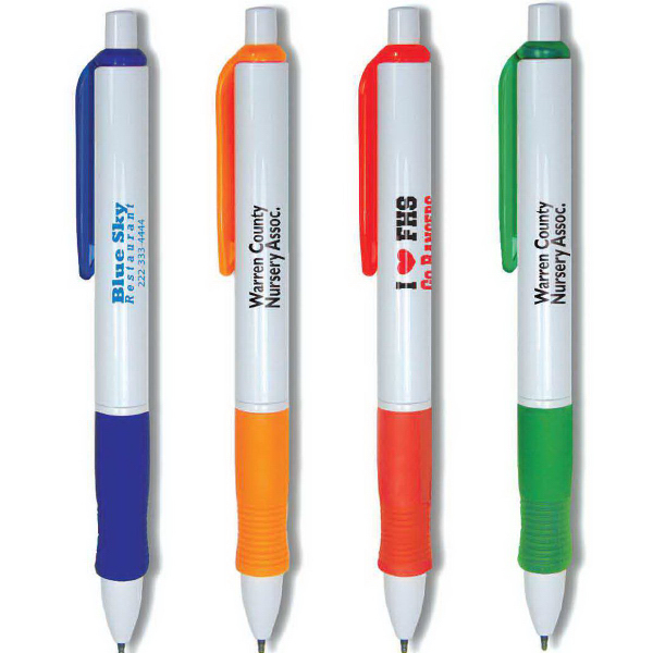 Gellen Gel Pen- Two Color Imprint
