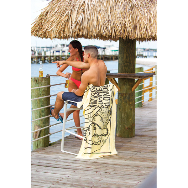 Pro 1 Select Standard Beach Towel