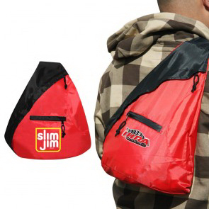 The Seattle Sling Backpack