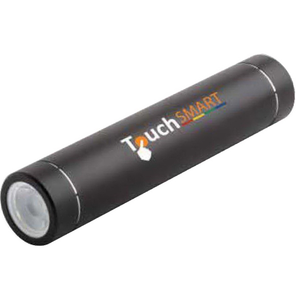 Linear Flashlight/Powerbank