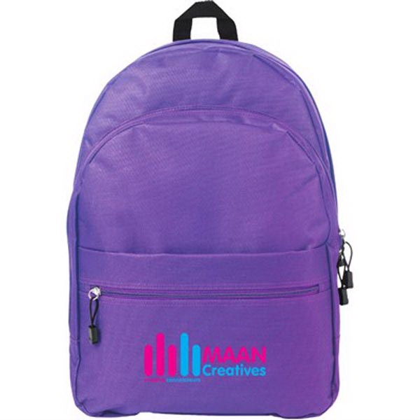The Campus Deluxe Campus Backpack