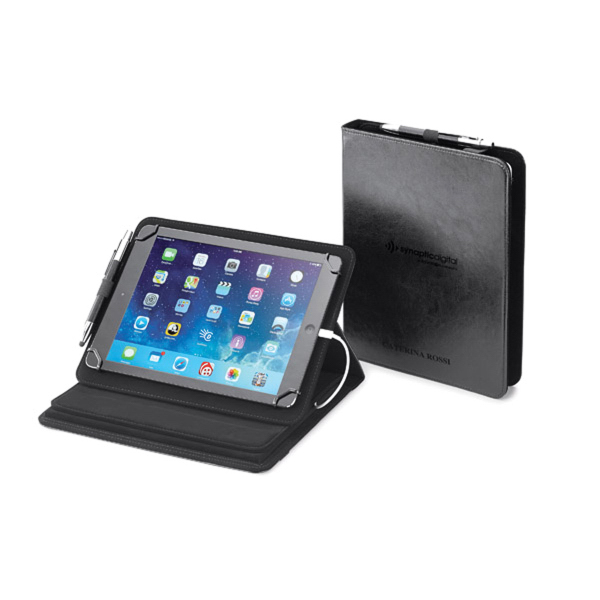 UniversalTablet Holder/8,000 mAh Power Bank