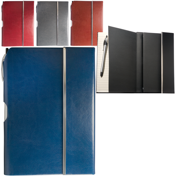 Vienna (TM) Journal and Stream Stylus Pen Set