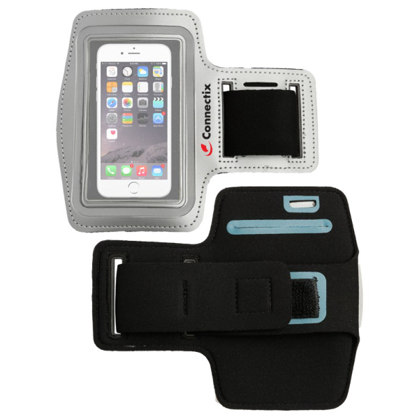 The Smart Phone Reflective Arm Band