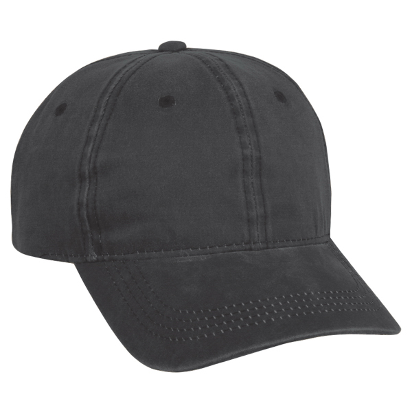 Outdoor Cap Weathered Cotton Twill