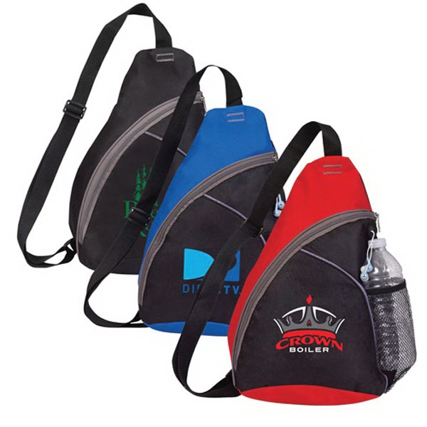 Promo Sling Backpack