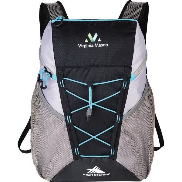High Sierra (R) Pack-n-Go 18L Backpack