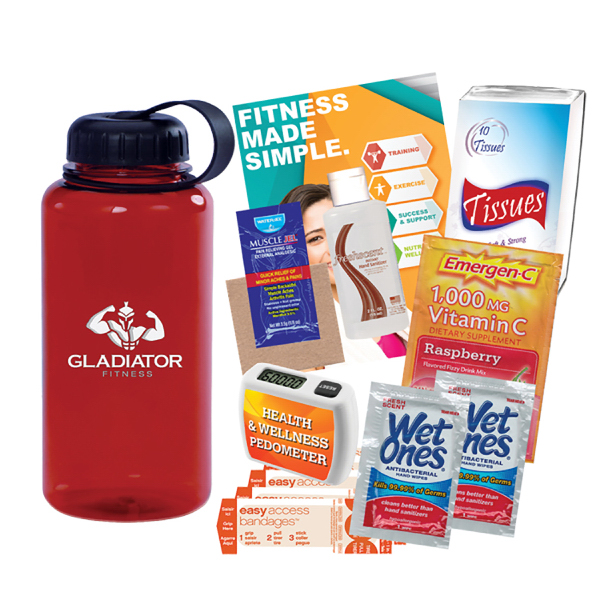 Health & Fitness Kit