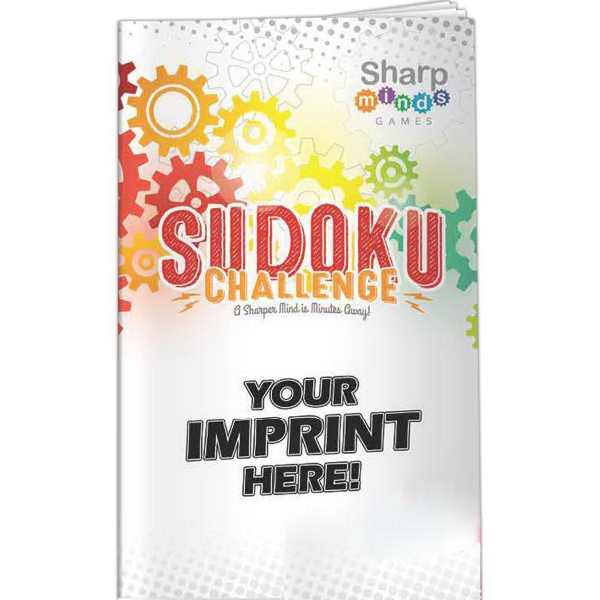 Sharp Minds(TM) - Sudoko Challenge