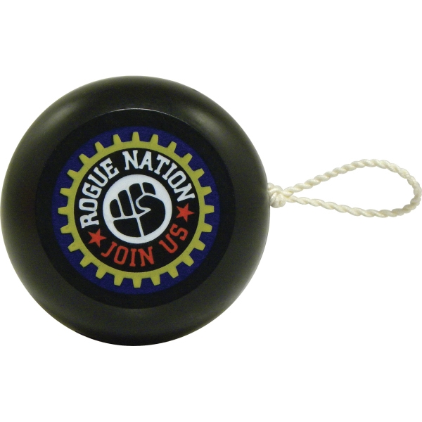 Recycled Yoyo