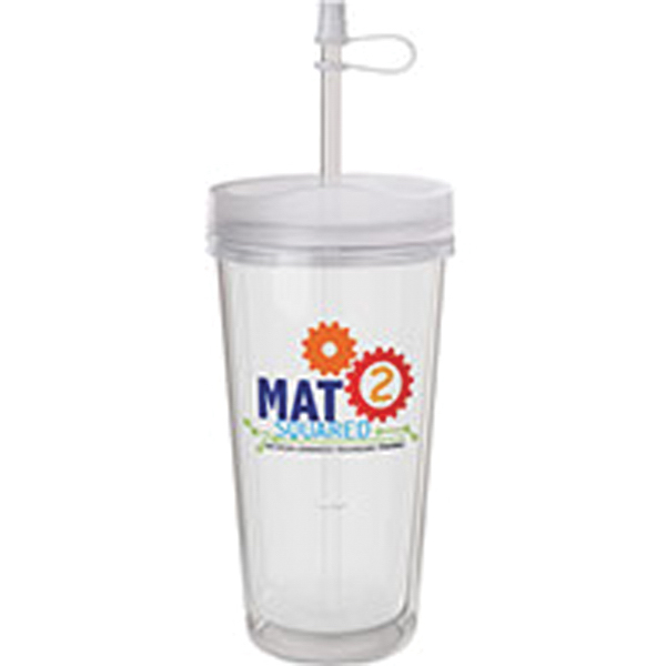 Color Concept Tumbler - 16 oz
