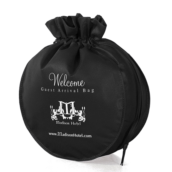 Rounder Tote