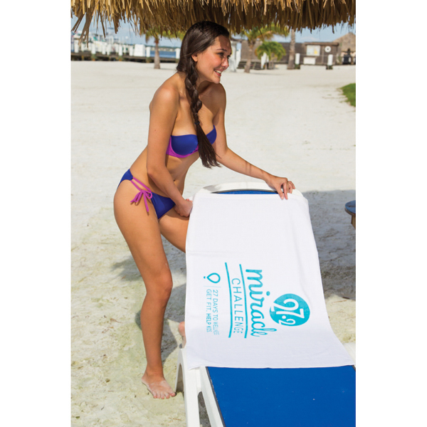 Pro 1 Select Small Beach Towel