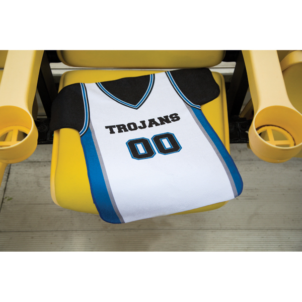 Jersey Rally Towels