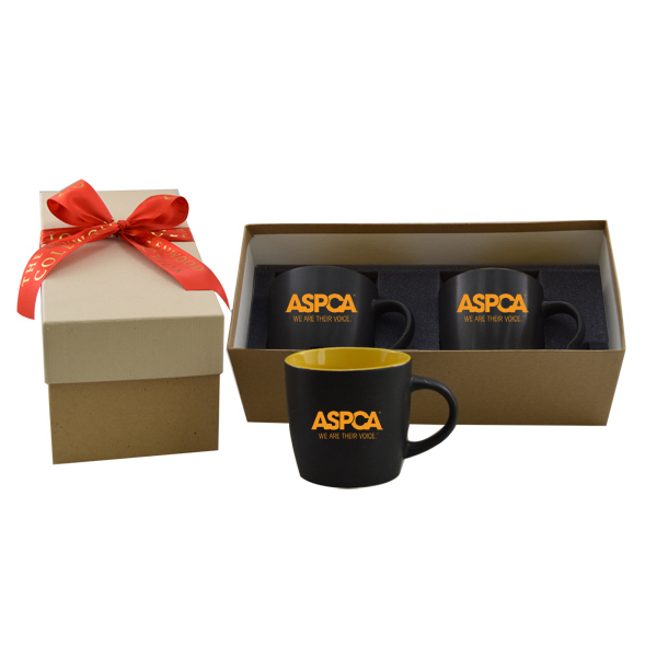 12 oz Mug in Gift Box