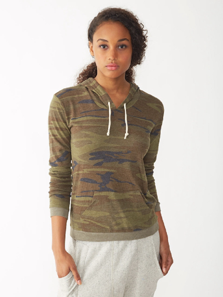 Alternative Ladies' Classic Pullover Hoodie - GOimprints