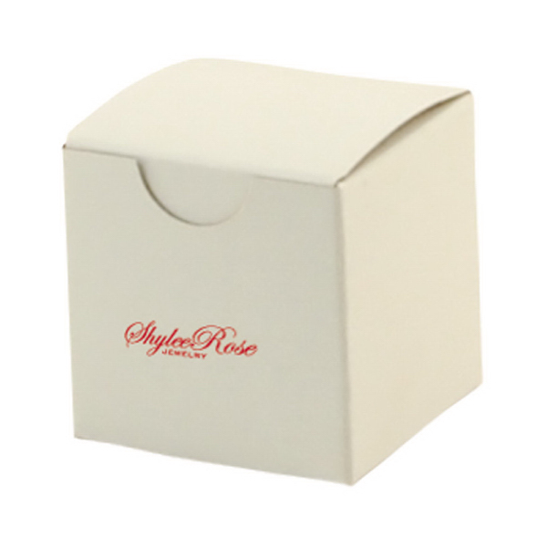 Frost White Gloss Gift Boxes