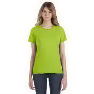 Anvil Ladies' Fashion Ringspun T-Shirt