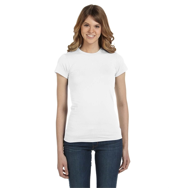 Anvil Ladies' Junior Fit Fashion T-Shirt