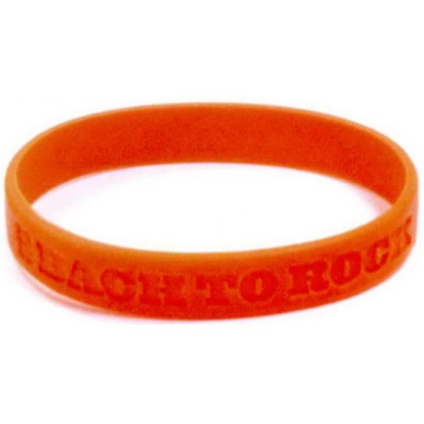 Recycled Wristband